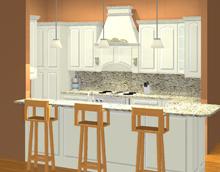 phase 1 custom cabinets