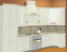 custom cabinets dunedin